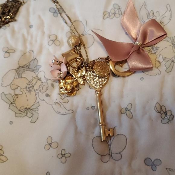 torrid Jewelry - Torrid charm necklace